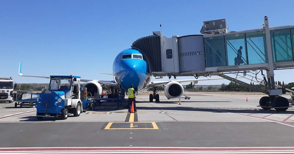 Aeropuerto Internacional de Neuquén