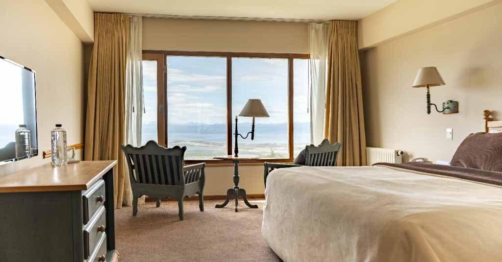 Wyndham Garden Hotel Del Glaciar Ushuaia
