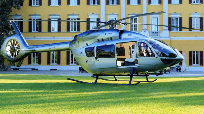 ACH145 - Airbus Corporate Helicopters