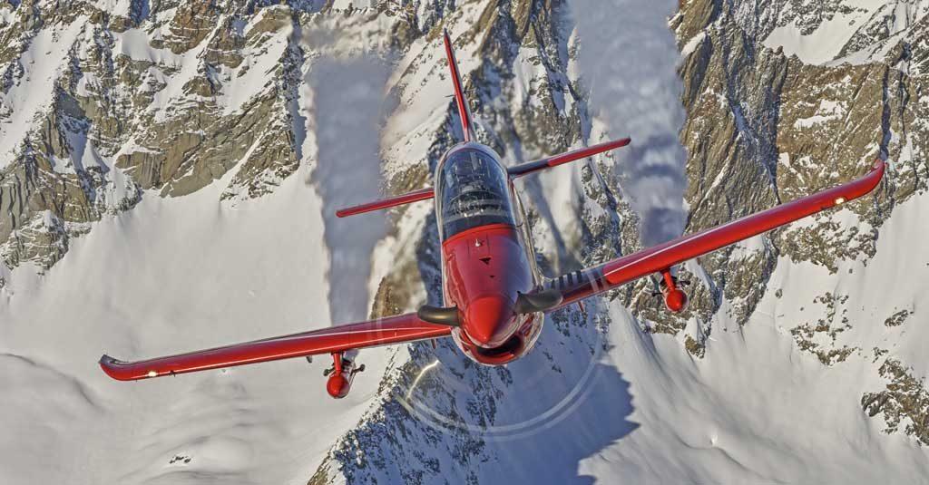 Pilatus Aircraft PC-21
