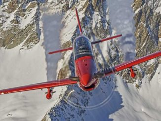 Pilatus Aircraft PC-21