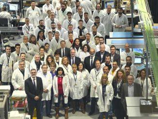 INDRA - Nueva fábrica de radares en España