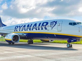 Ryanair - Boeing 737-800