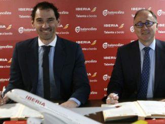 La Selección Española de Baloncesto tendrá un Airbus A350 de Iberia con su nombre