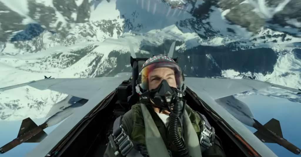 Super Bowl 2020 - Top Gun: Maverick (New Trailer)