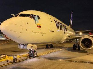 Wingo - Boeing 737-800