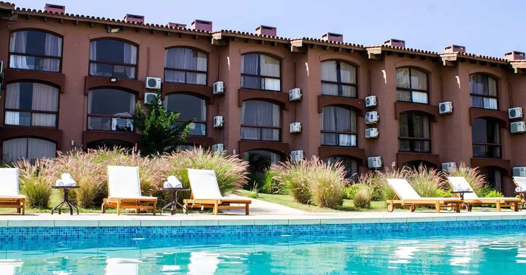 Wyndham Garden Montevideo Carrasco - Uruguay (Exterior)