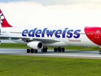 Airbus A340 - Edelweiss