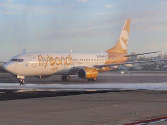 Flybondi - Boeing 737-800