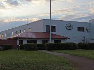 Piper Aircraft - Headquarters at Vero Beach, FL USA