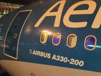Airbus A330 - Aerolíneas Argentinas
