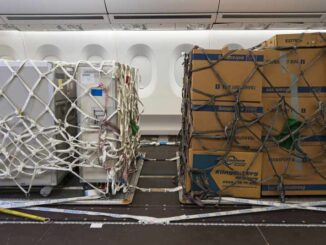 Service Bulletin to Airbus A330 and A350 Cargo
