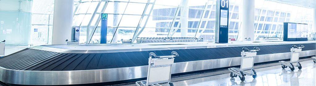 Aeropuerto - Pasajeros Internacionales