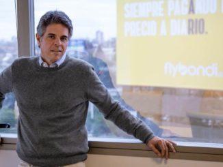 Sebastian Pereira - CEO Flybondi
