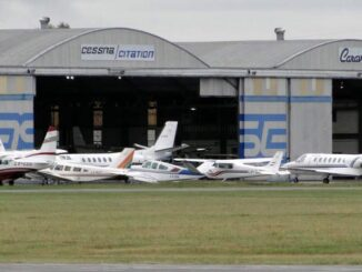 Aviación General en el Aeropuerto Internacional de San Fernando (SADF/FDO)