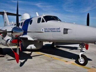 Beechcraft King Air 350 CER