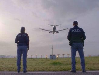 """National Geographic - Nueva temporada de """"Alerta Aeropuerto"""""""
