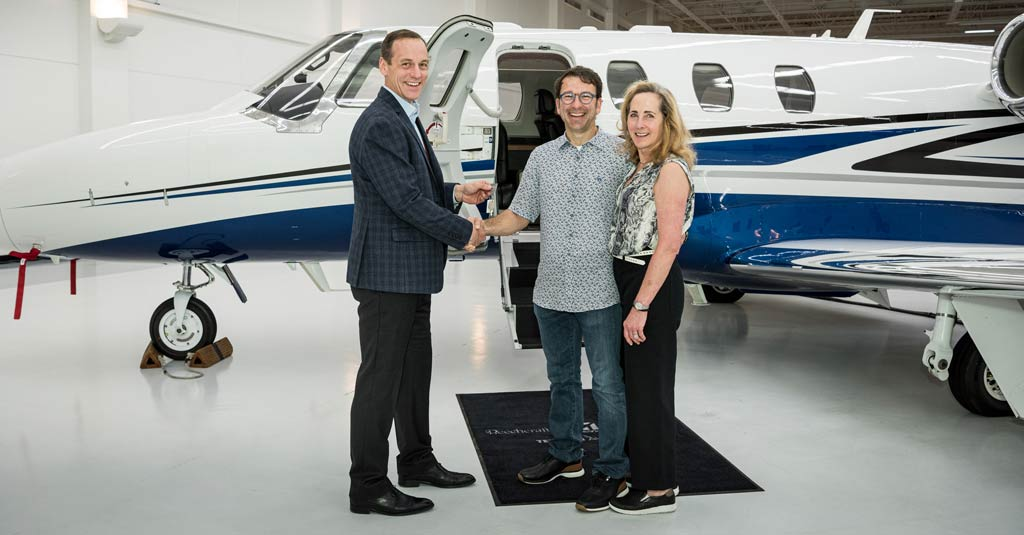 Cessna Citation M2 / Textron Aviation (Light Jet)