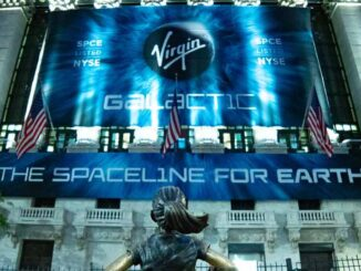 Virgin Galactic - Spaceline for Earth (NYSE)