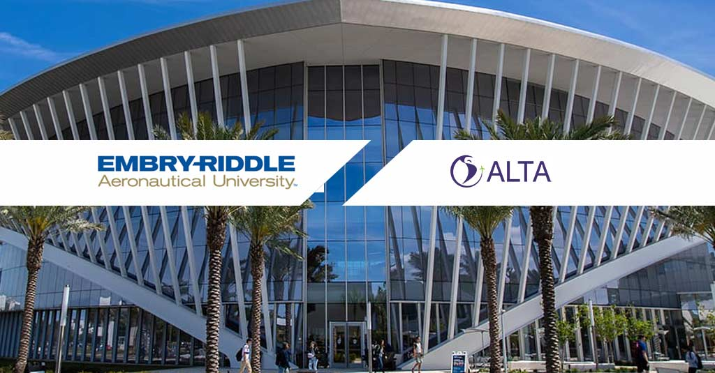 ALTA / Embry-Riddle Aeronautical University