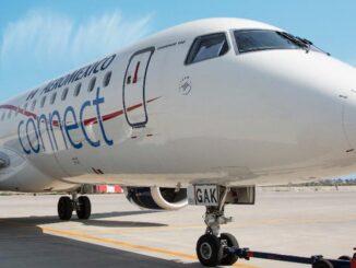 Aeroméxico Connect - Embraer