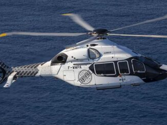 Airbus Helicopters H160 / EASA Certified