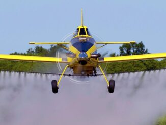 Aviación Agrícola / Air Tractor AT602 (FeArCa)