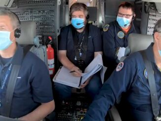 Boeing 737-MAX7 / Certification Flight Test