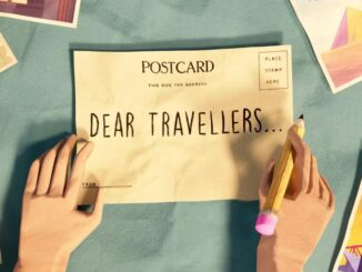 """Dear Travellers"" #FlyWithConfidence (VIDEO Frame)"