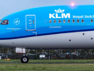 KLM / Boeing 787-9
