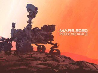 Perseverance - NASA