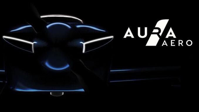 """Aura Aero - """"Integral R"""""""