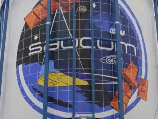 Satélite SAOCOM 1B - Argentina INVAP