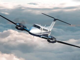 Beechcraft King Air 360 / Textron Aviation