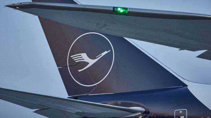 Lufthansa / Boeing 747-8