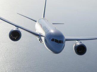 Boeing 787-8 Dreamliner - Aeroméxico