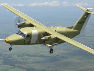 Cessna SkyCourier - Cargo (N408FR)