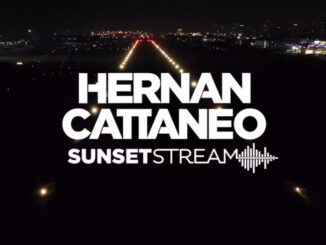 "Hernán Cattaneo ""SunsetStream"" / Aeroparque Jorge Newbery (ARGENTINA)"