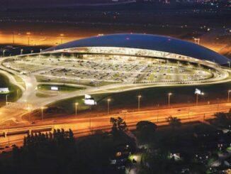 Aeropuerto Internacional de Carrasco - Uruguay (SUMU)
