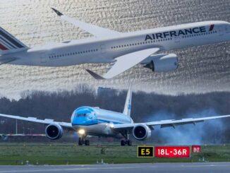 Air France KLM Vuelos