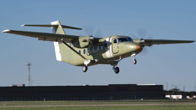 Cessna SkyCourier - Textron Aviation