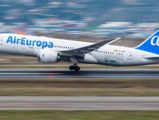 Air Europa - Boeing 787