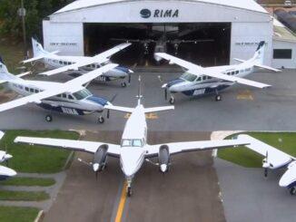 RIMA Aviação se une a ALTA