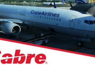 Sabre firma acuerdo a largo plazo con Copa Airlines