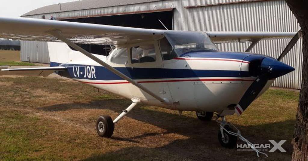 ANAC emitió el primer certificado de aeronavegabilidad de forma remota
