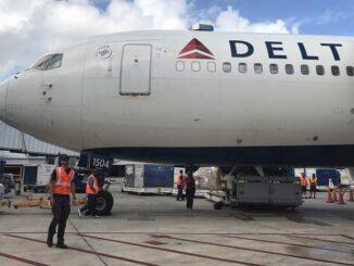 Boeing-767 / Delta