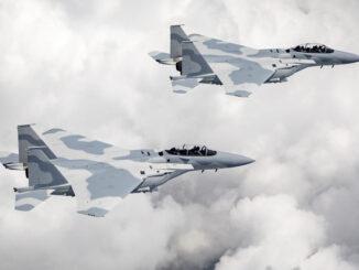 Boeing obtiene más de 800 millones por contratos de entrenamiento y soporte en Medio Oriente