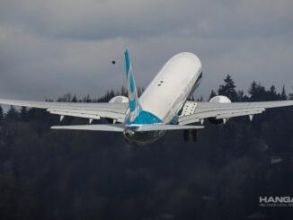 El Boeing 737 MAX vuelve a volar, con la aprobación de la FAA