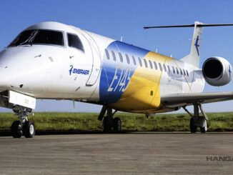 Filtros HEPA para los Embraer ERJ 145