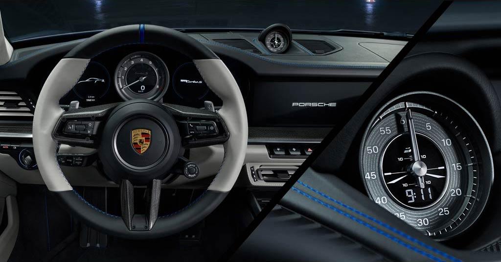 Emraer + Porsche, una colaboración de diseño única, para una Edición Limitada – «Duet»